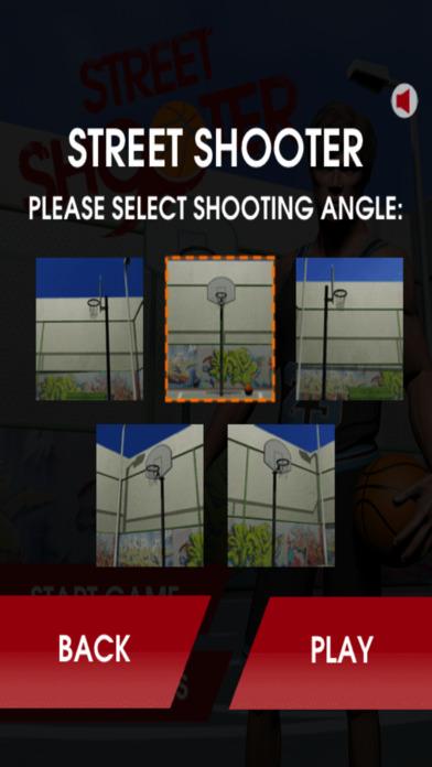Street Shooter [jump shot] screenshot 5