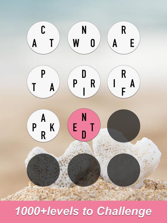 Word Crossy - A crossword game screenshot 9