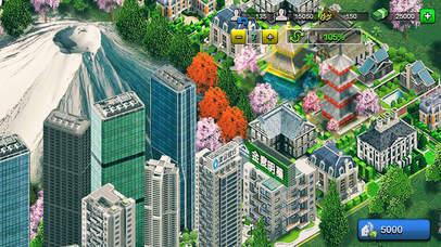 TOKYO 2020 TRAIN CITY™ screenshot 4