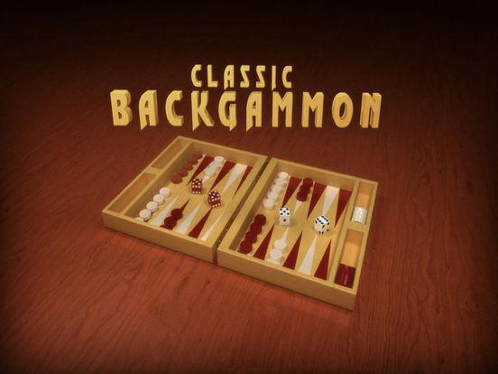 Classic Backgammon screenshot 6