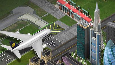 TRAM CITY™ screenshot 1