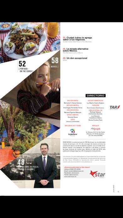 Star News (Magazine) screenshot 3