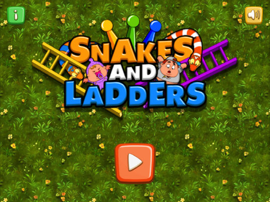 Snakes and Ladders ® screenshot 8