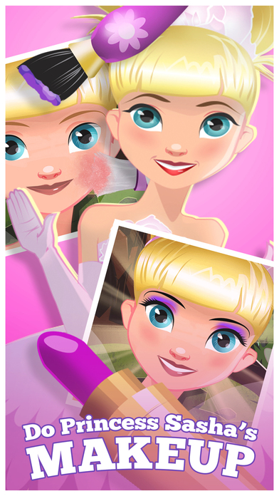 Enchanted Fairy Princess Salon & Spa screenshot 5