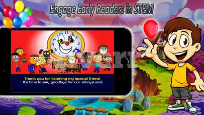 STEM Storiez - Magic Time screenshot 1