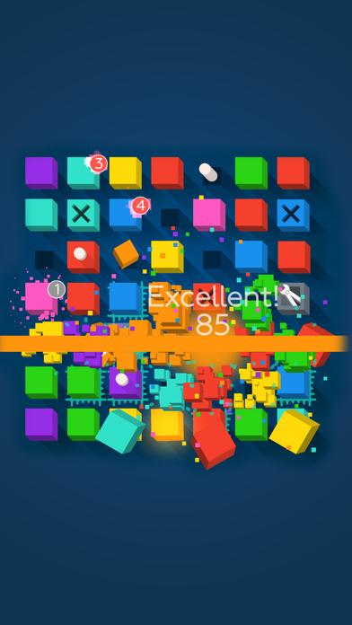 3 Cubes: Endless screenshot #1