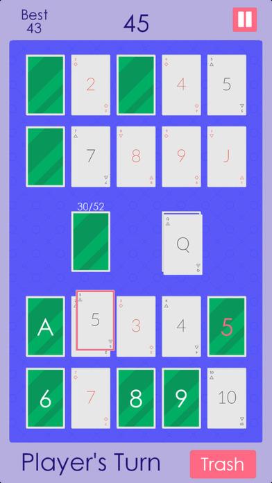 Garbage/ Trash - The Friendly Card Game screenshot 2