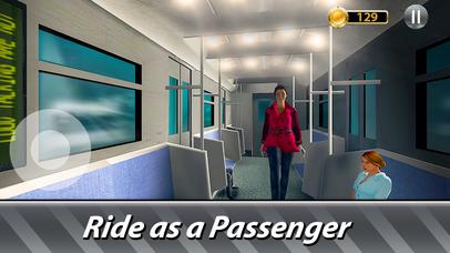 Berlin Subway Driving Simulator screenshot 4