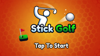 Stick Golf ® screenshot 5