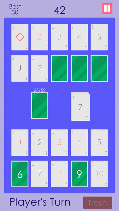 Garbage/ Trash - The Friendly Card Game screenshot 3