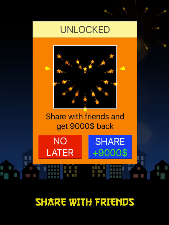 Happy Fireworks Pro screenshot 8