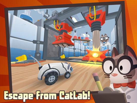 MouseBot screenshot 5