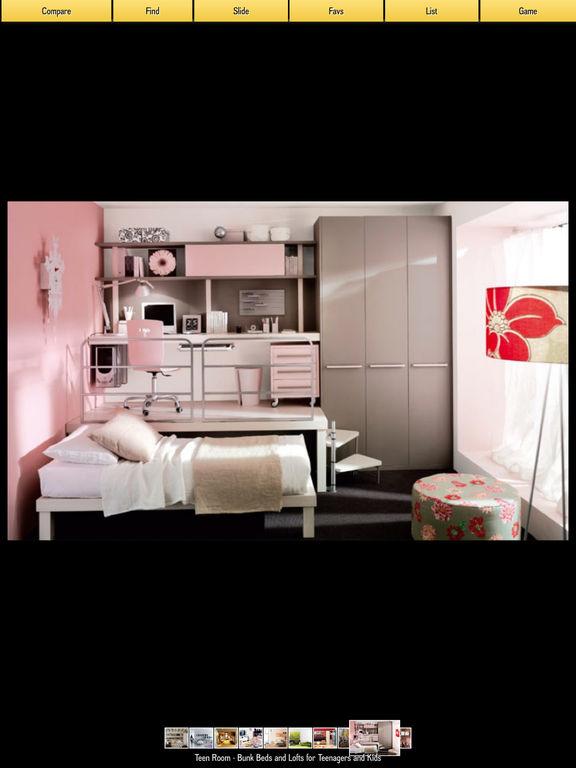 Teen Room Designer screenshot 8
