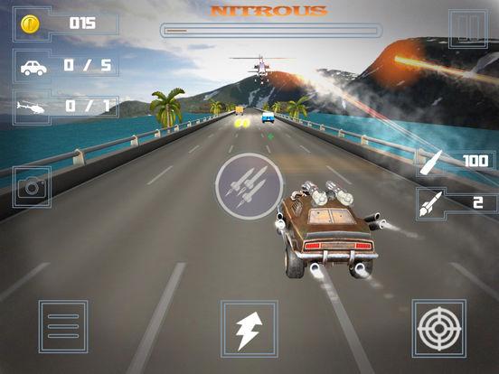 Speed to Dark Car screenshot 6
