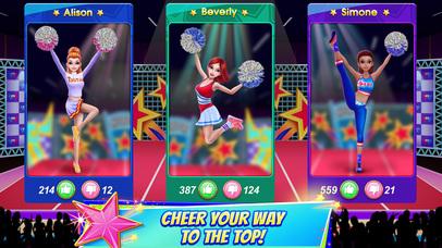 Cheerleader Champion Dance Off screenshot 4