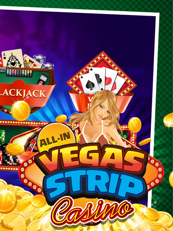 All-In Lucky Vegas Party Casino -Super Rich Slots+ screenshot 7