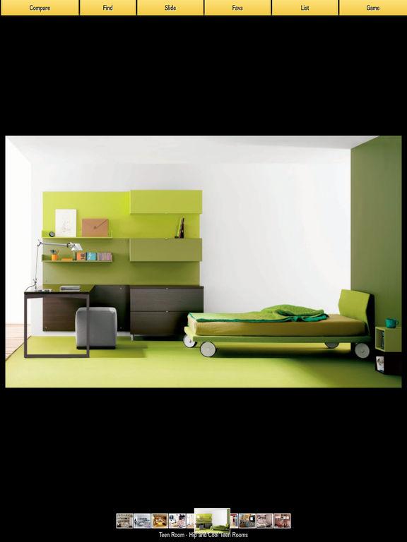 Teen Room Designer screenshot 6