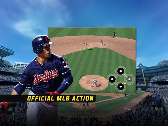 R.B.I. Baseball 17 screenshot 8