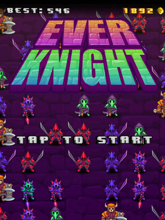 Ever Knight screenshot 10