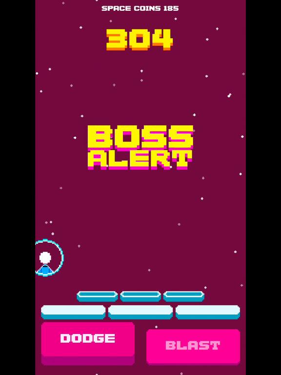 Dodge Blast screenshot #4