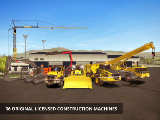 Construction Simulator 2 screenshot 8