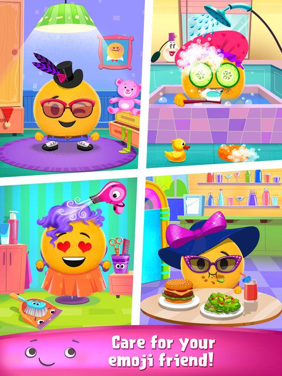 Emoji Life :-) screenshot 6