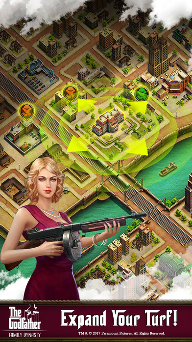 The Godfather Game screenshot 3
