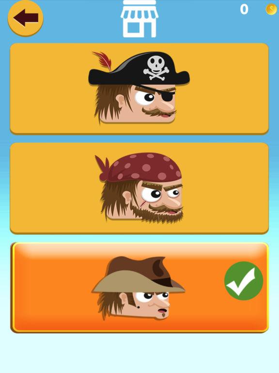 Crazy Pirate Cannon Combat Pro - crazy gun battle screenshot 4