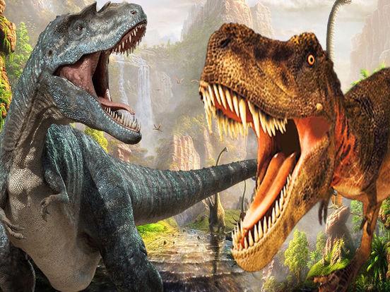 Jurassic Virtual Reality Pro with Google Cardboard screenshot 3