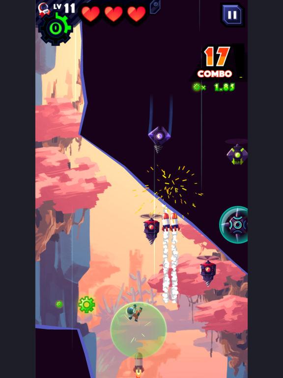 Missileman screenshot 7