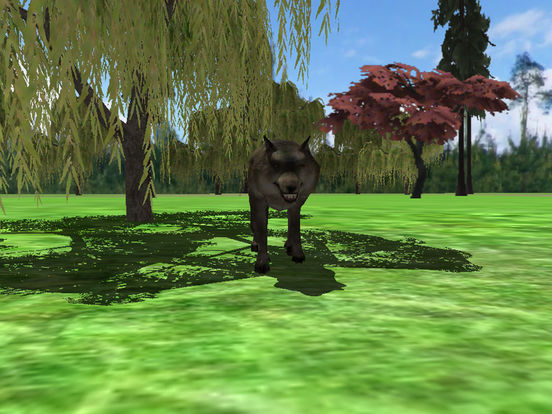 Wild Jungle Sniper Hunting - Animal Rescue Mission screenshot 5