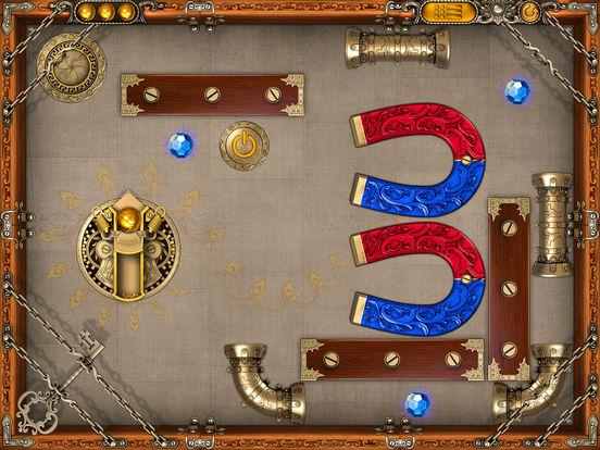 Slingshot Puzzle HD screenshot 8