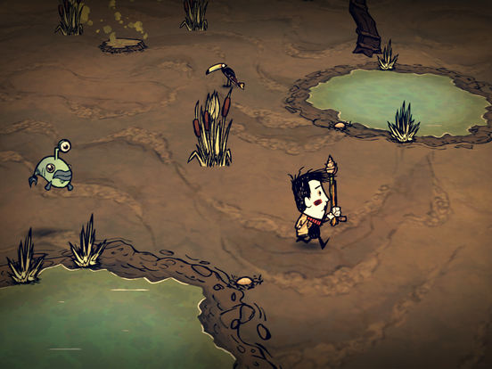 Don't Starve: Shipwrecked screenshot 9
