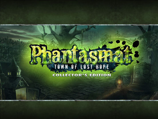 Phantasmat: Town of Lost Hope (Full) - Hidden screenshot 10