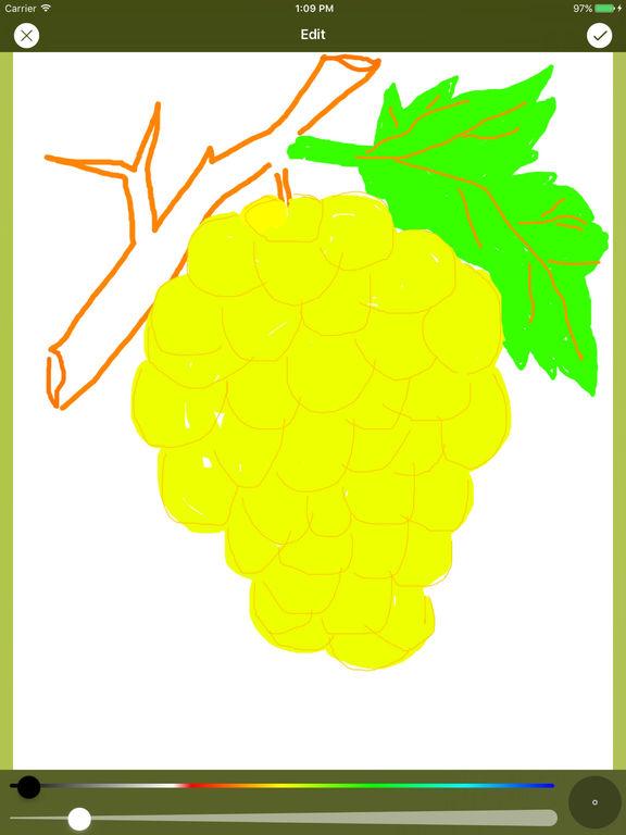 Artist Drawer Sketch screenshot 8