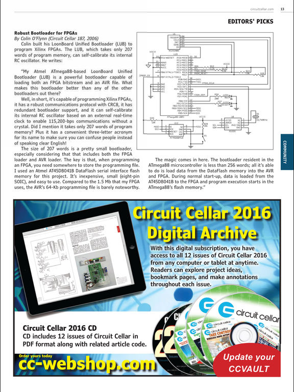 Circuit Cellar screenshot 10
