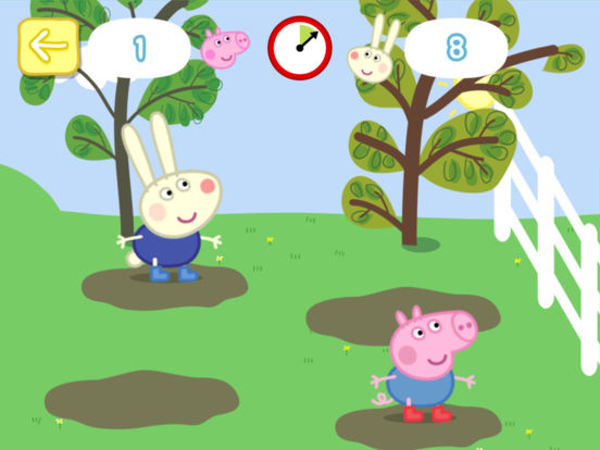 Peppa Pig™: Happy Mrs Chicken screenshot 7