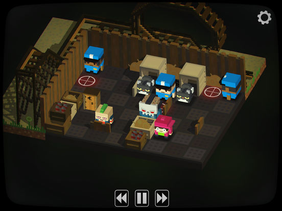 Slayaway Camp screenshot 9