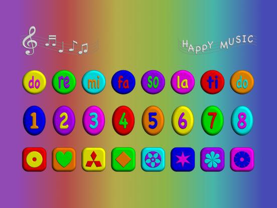 Happy Music screenshot 2