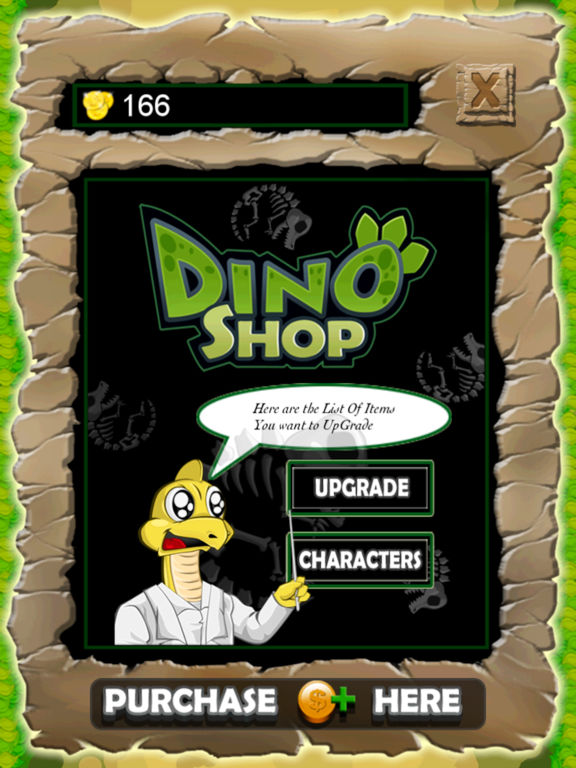 Dino Slide screenshot 8