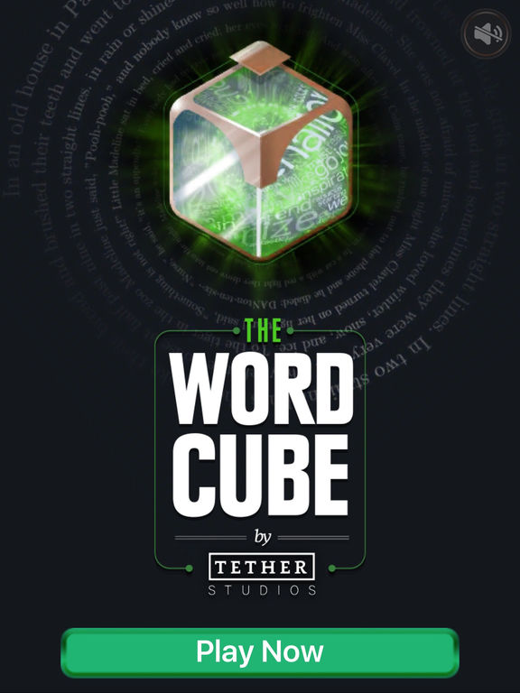 Word Cube: Best Brain Puzzle screenshot 6