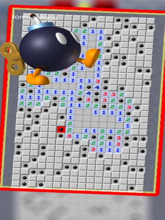 HD Minesweeper Fast screenshot 5