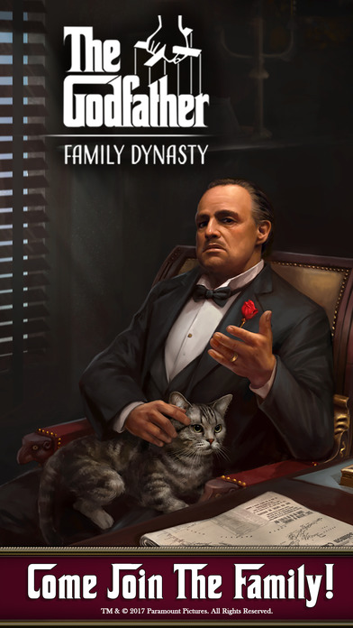 The Godfather Game screenshot 1