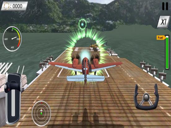 Aeroplane Flight Control : The Pacific Wingman screenshot 6