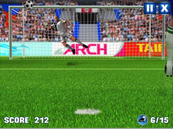 3D Penalty screenshot 8