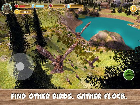 Wild Bird Survival Simulator screenshot 6