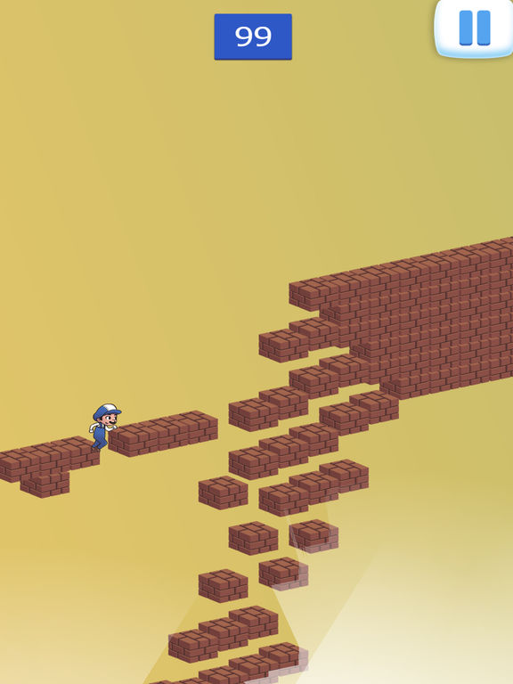 Super Fun Run - Jump Challenge Dash Bros screenshot 3