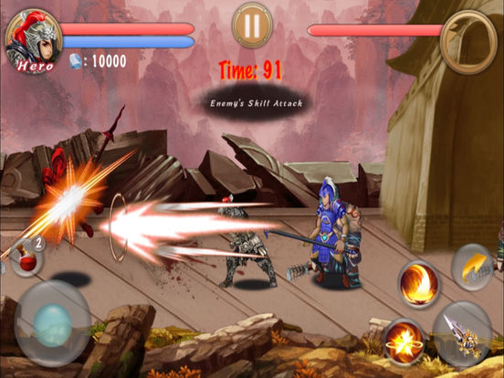 ARPG--Dragon Hunter. screenshot 7