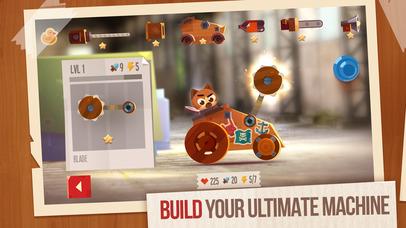 CATS: Crash Arena Turbo Stars screenshot #2