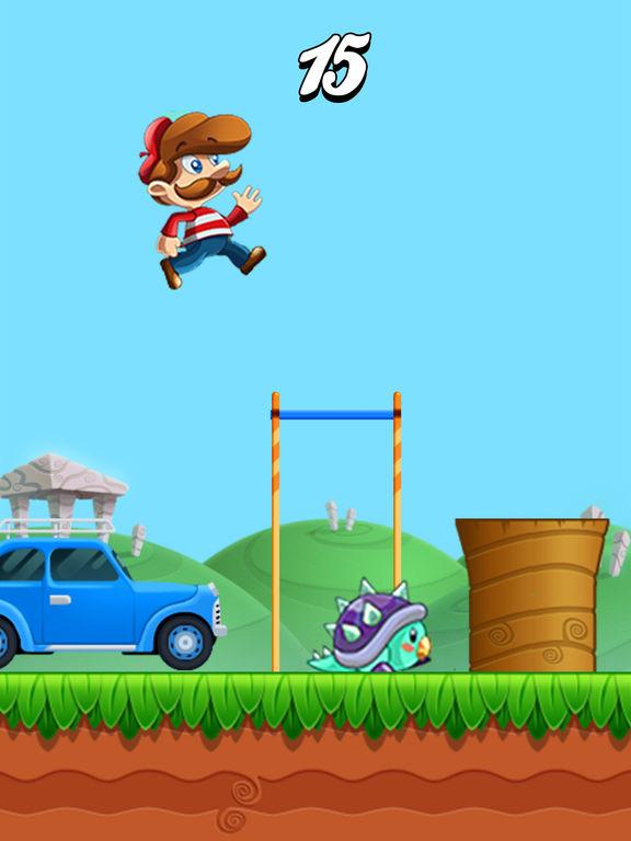 Super Jump Adventure - Let's Go screenshot 4